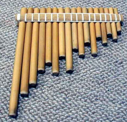 Panpipes Play the Great Love Songs - Panpipes